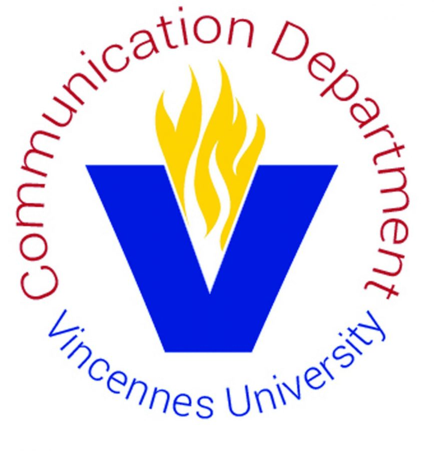 Vincennes+University%27s+Communication+Department+receive+new+logos+created+by+Paige+Easley%2C+graphic+design+student
