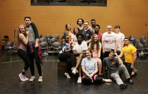 The Rocky Horror Show coming to VU's stage