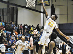 VU men's basketball team bounces back; one loss does not define the season