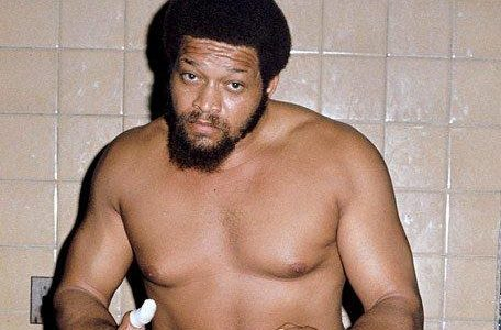 American football player and wrestler Ernie Ladd was also a leading civil rights figure in the WWE in the 1960s.