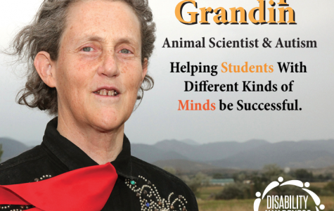 Dr. Temple Grandin to Speak at Red Skelton Performing Arts Center