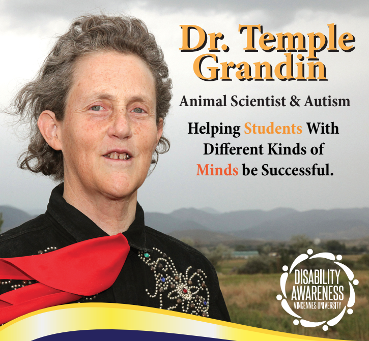 Dr.+Temple+Grandin+to+Speak+at+Red+Skelton+Performing+Arts+Center