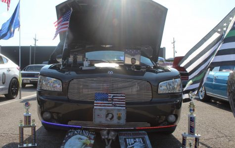 Custom Cars Honor Veterans