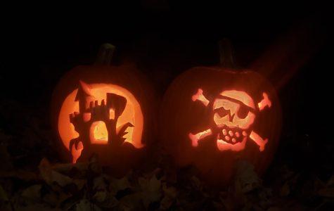 Believe in the magic of Halloween