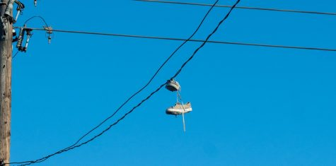 Shoes on power lines: Theories or facts?