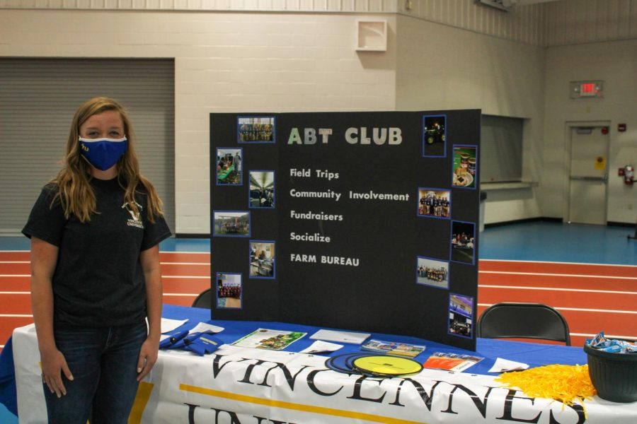 Photo Gallery: Club and Organization Fair